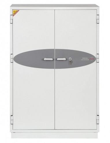 armoires-de-securite-Armoire Forte À Serrure À Clef Data Commander Ds4623k