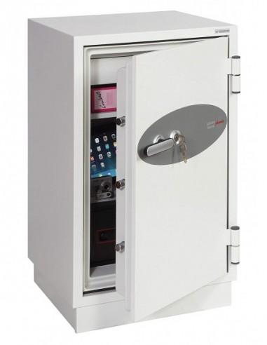 armoires-de-securite-Coffre Fort À Serrure À Clé Datacombi Ds2502k