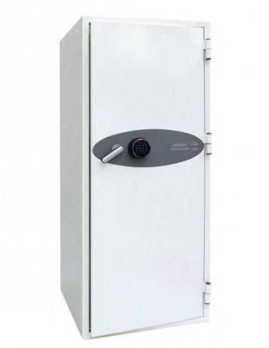 armoire-de-securite-Armoire Forte À Serrure Biométrique Data Commander Ds4622f