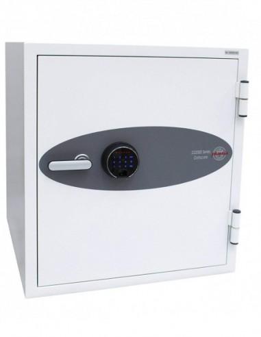 coffre-fort-Coffre Fort À Serrure Biométrique Datacombi Ds2503f