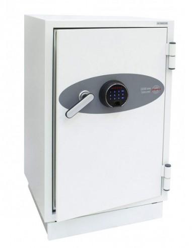 armoire-de-securite-Coffre Fort À Serrure Biométrique Datacombi Ds2502f