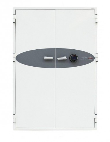 armoires-de-securite-Armoire Forte À Serrure Biométrique Data Commander Ds4623f