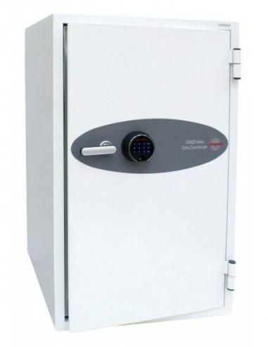 armoires-de-securite-Armoire Forte À Serrure Biométrique Data Commander Ds4621f