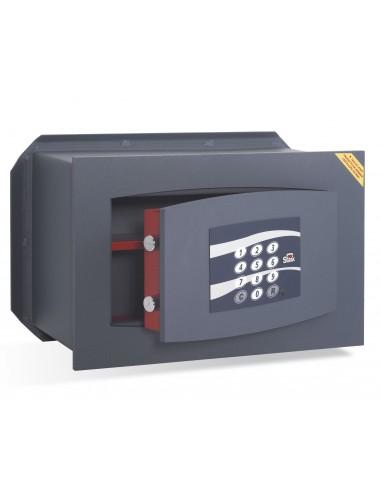 coffre-fort-Coffre Fort À Emmurer Combinaison Électronique Digitale Série 850A Stark 851A