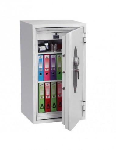 armoire-de-securite-Armoire Forte À Serrure Électronique Firefox Ss1622e