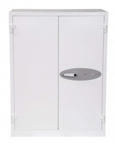 armoire forte avec serrure À clé fire ranger fs1512k