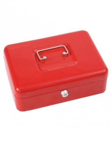 coffre-fort-Boîte De Dépôt D'argent Avec Serrure À Clé Cb0102k