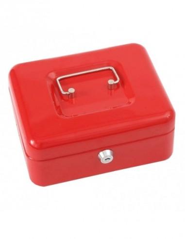 coffre-fort-Boîte De Dépôt D'argent Avec Serrure À Clé Cb0101k