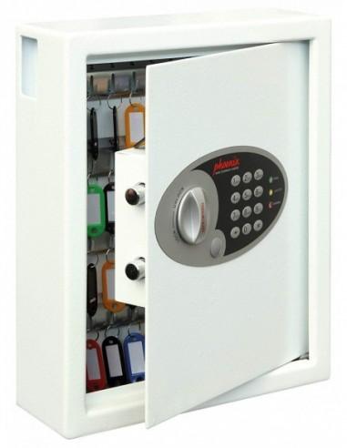 coffre-fort-Coffre À Clés Avec Fente De Dépôt Cygnus À Serrure Électronique Ks0032e