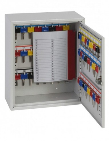 coffre-fort-Boîte Pour Grosses Clés À Serrure Électronique Kc0301e