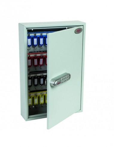 coffre-fort-Boîte À Clés Verrouillage Électronique Kc0602e