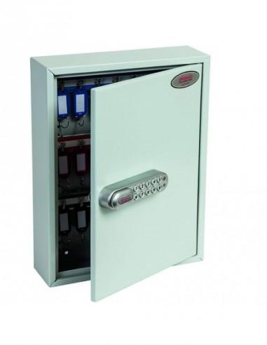 coffre-fort-Boîte À Clés Verrouillage Électronique Kc0601e