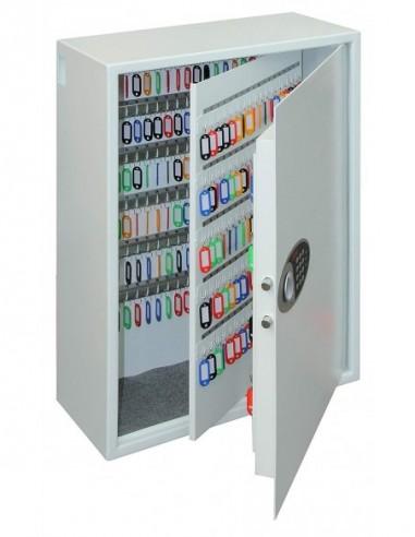 coffre-fort-pour-cles-Coffre À Clés Avec Fente De Dépôt Cygnus À Serrure Électronique Ks0034e