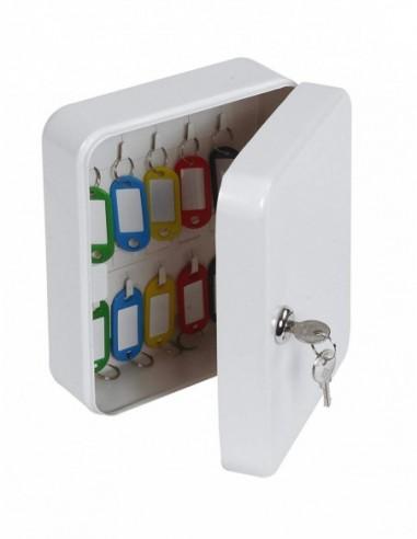 coffre-fort-Boîte À Clés Avec Serrure À Clé Kc0026k