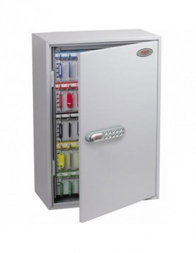 coffre-fort-pour-cles-Boîte À Clés Verrouillage Électronique Kc0605e