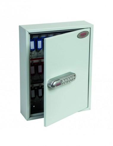 coffre-fort-Boîte À Clés Mécanisme De Verrouillage À Enclenchement Électronique Kc0601s