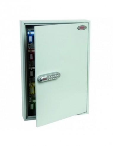 coffre-fort-Boîte À Clés Verrouillage Électronique Kc0603e