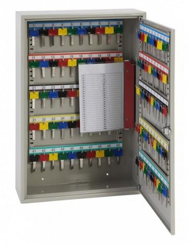 boite-a-clefs-Boîte Pour Grosses Clés Avec Serrure Électronique Kc0302e