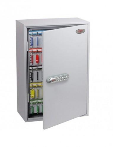 coffre-fort-Boîte À Clés Verrouillage Électronique Kc0604e