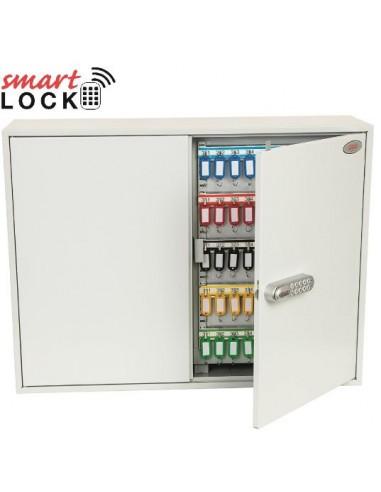 coffre-fort-pour-cle-Boîte À Clef Équipée Du Verrouillage Électronique Netcode 1000 Kc0607n