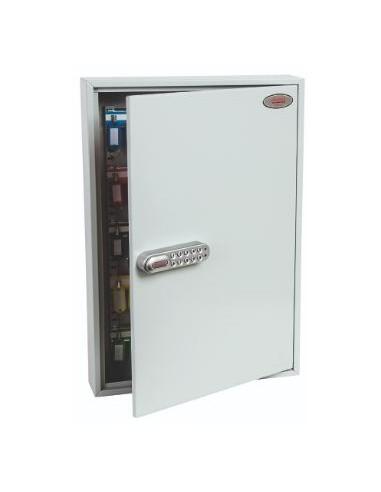 coffre-fort-pour-cle-Boîte À Clés Mécanisme De Verrouillage À Enclenchement Électronique Kc0603s