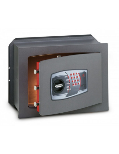 coffre-fort-encastrable-de-securite-Coffre Fort À Emmurer Serrure À Combinaison Electronique Digitale Dt/5p