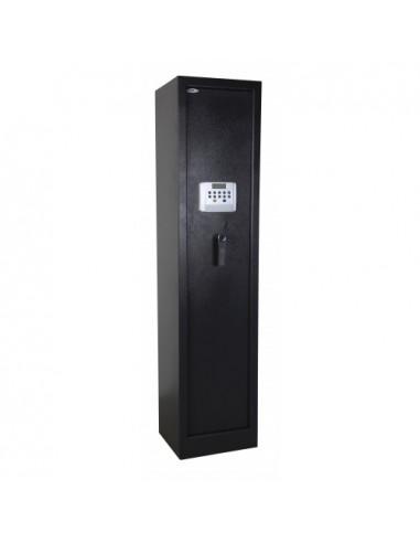 armoire-1-9-fusils-Armoire À Fusils Serrure À Combinaison Electronique Tce/5