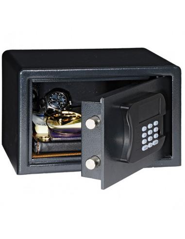 mini-coffre-fort-HERACLES Coffre-fort FORCLES électronique 7L