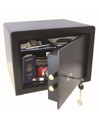 mini-coffre-fort-HERACLES Coffre-fort à clé 7L