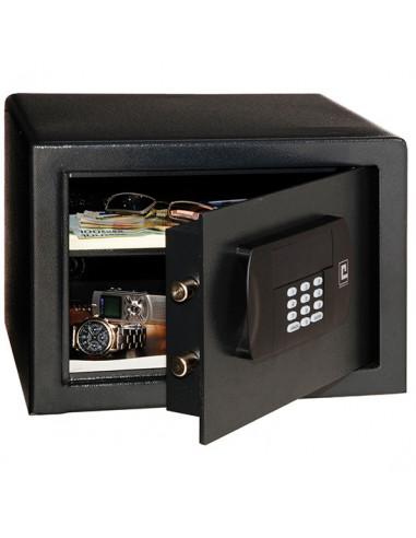 mini-coffre-fort-HERACLES Coffre fort FORCLES électronique 21L