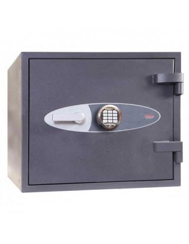 coffre-fort-Coffre fort ignifuge Neptune HS1052E à serrure électronique