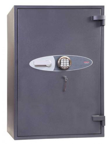 coffre-fort-Coffre fort Ignifuge Planet HS6073E à serrure électronique
