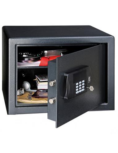 coffre-fort-maison-HERACLES Coffre fort FORCLES électronique 40L