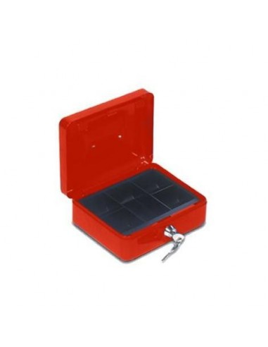 caisse-a-monnaie-Caissette À Monnaie Stark Pv03 Rouge