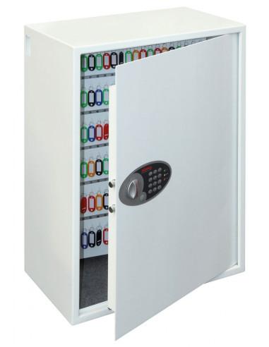 coffre-fort-pour-cle-Coffre À Clés Avec Fente De Dépôt Cygnus À Serrure Électronique Ks0036e