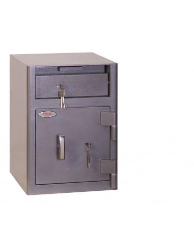 coffre-fort-agree-Coffre Fort De Sécurité Phoenix Cash Deposit SS0996KD