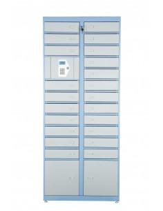 armoire-forte-Casiers De Stockage Phoenix...