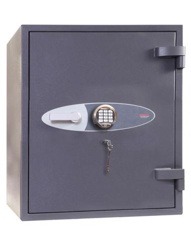 coffres-forts-ignifuges-Coffre Fort Ignifuge Phoenix Safe Planet HS6072E