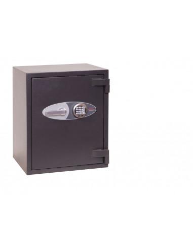 coffre-fort-ignifuge-30-minutes-Coffre Fort Ignifuge Phoenix Safe Mercury HS2052E