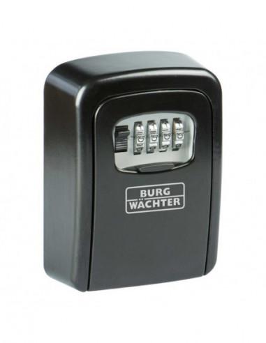 coffre-fort-Boîte À Clés Burg Wachter Key Safe 30 Sb Serrure À Combinaison
