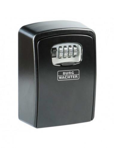 boite-a-clefs-Boîte À Clés Burg Wachter Key Safe 40 Sb Serrure À Combinaison