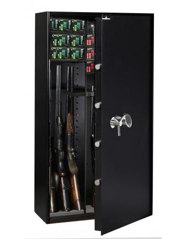 Armoire Forte Modulable Pour Armes Wt4030