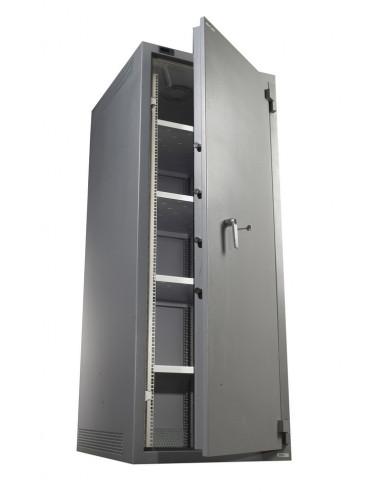 armoire-de-securite-Armoire Forte Hartmann Tresore Serveur Protect 0997 Avec Extracteur