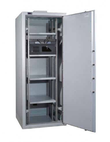 armoire-de-securite-Armoire Forte Hartmann Tresore Serveur Protect 0997 Sans Extracteur