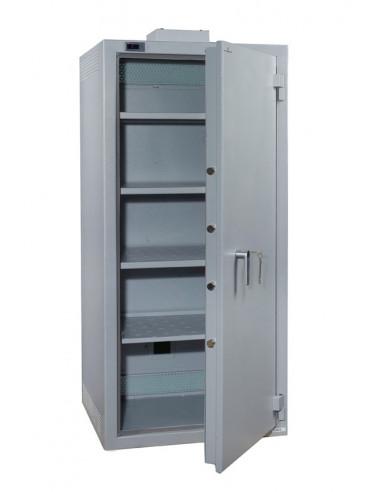 armoire-de-securite-Armoire Forte Hartmann Tresore Serveur Protect 0860 Avec Extracteur