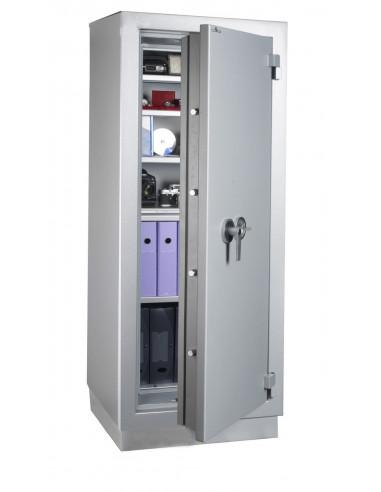 armoires-de-securite-Armoire Forte Ignifugé Paper 2 Heures Paper Fire 350 Serrure À Combinaison Électronique