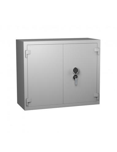 armoire-de-securite-Armoire Forte Hartmann Tresore Star Protect 500 Serrure À Combinaison Électronique