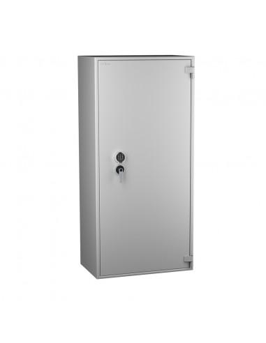 armoire-de-securite-Armoire Forte Ignifuge Papier 1 Heure Protect Fire 550 Serrure À Combinaison Électronique