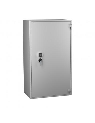 armoire-de-securite-Armoire Forte Ignifuge Papier 1 Heure Protect Fire 450 Serrure À Combinaison Électronique