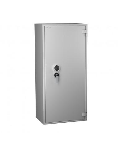 armoires-de-securite-Armoire Forte Ignifuge Papier 1 Heure Protect Fire 290 Serrure À Combinaison Électronique